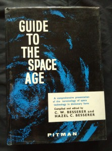 náhled knihy - Guide to the Space Age (Ocpl., 324 s.)