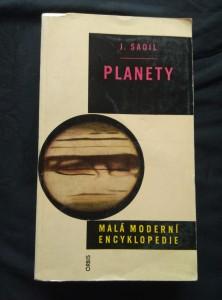 Planety (Obr, 392 s.)