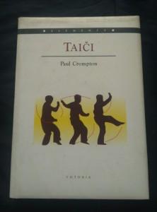 náhled knihy - Taiči (lam, 216 s.)