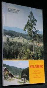 náhled knihy - Valašsko, geografie místního regionu pro základní školy