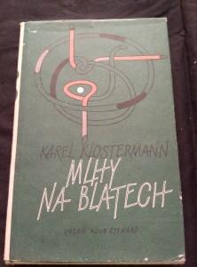Mlhy na Blatech (Ocpl, 360 s.)
