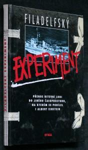 náhled knihy - Filadelfský experiment