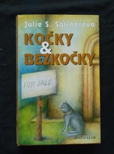 náhled knihy - Kočky a bezkočky (pv, 224 s.)