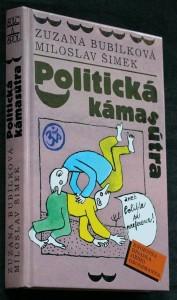 náhled knihy - Politická kámasútra, aneb, Polibte si preference