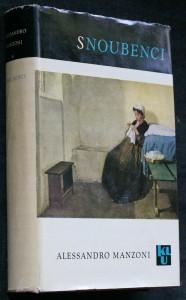 náhled knihy - Snoubenci