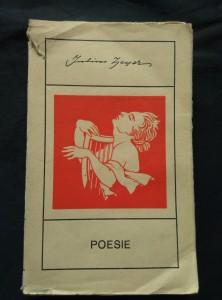 náhled knihy - Poesie (Obr, 244 s.)