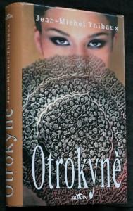 náhled knihy - Otrokyně