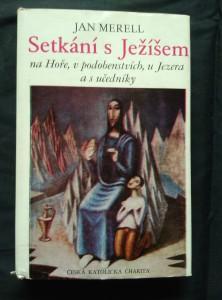 náhled knihy - Setkání s Ježíšem (Ocpl., 288 s. )