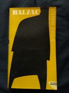 náhled knihy - Balzac (Obr, 336 s., 8 s příl.)