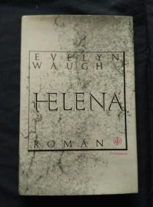Helena /matka císaře Konstantina (Ocpl, 176 s.,  ob a typo R. Vaněk)