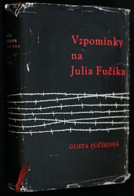 náhled knihy - Vzpomínky na Julia Fučíka : (okupace)