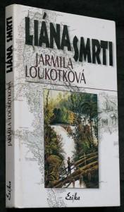 náhled knihy - Liána smrti