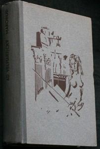 náhled knihy - Marobud : román z doby Markomanů v Čechách