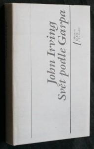 náhled knihy - Svět podle Garpa