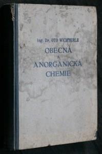 náhled knihy - Obecná a anorganická chemie
