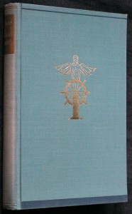 náhled knihy - Uragan bouří