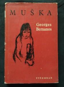 náhled knihy - Muška (Ocpl, 80 s., ob H. Wernischová)