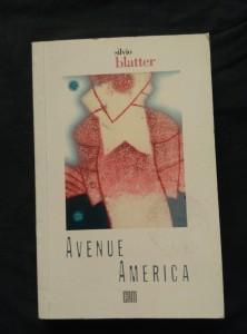 Avenue America (Obr, 194 s.)