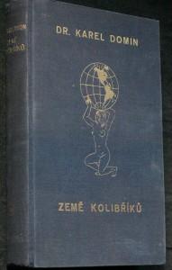 náhled knihy - Země Kolibříků