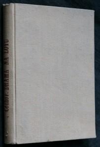 náhled knihy - Drama na lovu