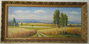 náhled knihy - Hauerland: Krajina