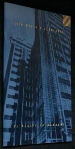 náhled knihy - Zlín- město v zahradách