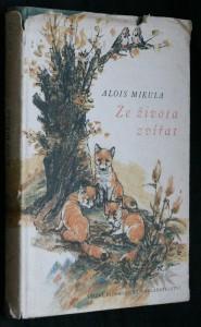 náhled knihy - Ze života zvířat, ptáků a savců
