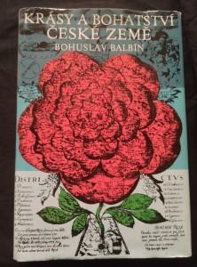 náhled knihy - Krásy a bohatství ćeské země (A4, Ocpl, 352 s.)