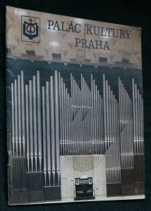 náhled knihy - Palác kultury Praha
