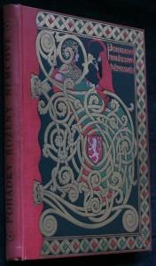 náhled knihy - Pohádky Boženy Němcové