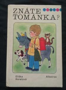 náhled knihy - Znáte Tománka? (lam., 120 s.)