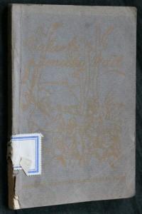 náhled knihy - Vałaské pěsničky. III. díl