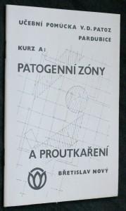 náhled knihy - Kurz A: patogenní zóny a proutkaření