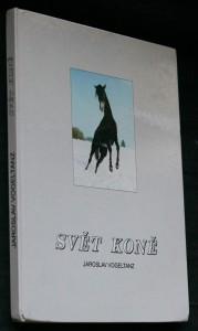 náhled knihy - Svět koně