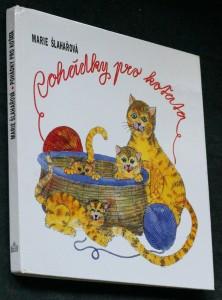 náhled knihy - Pohádky pro koťata