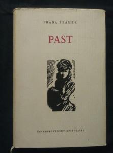 náhled knihy - Past (Ocpl, 272 s., ob a vaz. J. Paukert)