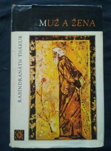 náhled knihy - Muž a žena (Ocpl, 288 s.)