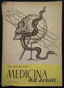 náhled knihy - Medicina na scestí