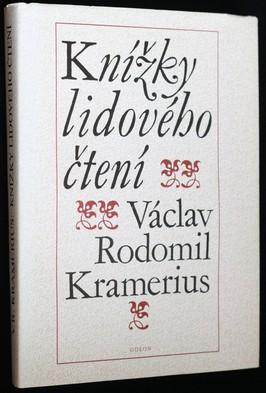 náhled knihy - Knížky lidového čtení
