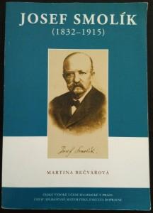 náhled knihy - Josef Smolík : (1832-1915)