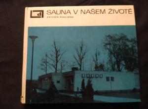 náhled knihy - Sauna v našem životě (A4, lam, 140 s., il a foto)