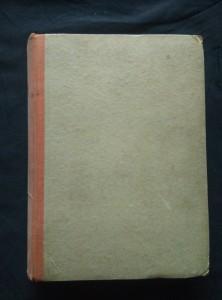 náhled knihy - Kolébka z jasanu (front. J. Horejc)