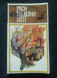 náhled knihy - Pach tlejícího listí