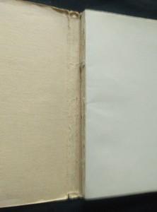 antikvární kniha První láska (il. A. Procházka), 1941