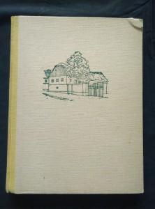 náhled knihy - Za kožlanskými humny (A4, Oppl, 144 s, il. V. Plátek)