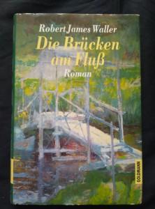 náhled knihy - Die Brücken am Flus (PV, 190 S.)
