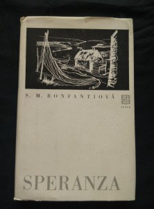 náhled knihy - Speranza (il. R. Michal)