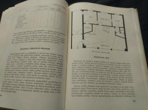 antikvární kniha Květinářství (A4, Ocpl, 356 s., bar příl.), 1963