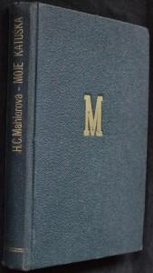 náhled knihy - Moje Katuška a jiné povídky