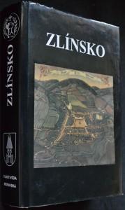 náhled knihy - Zlínsko